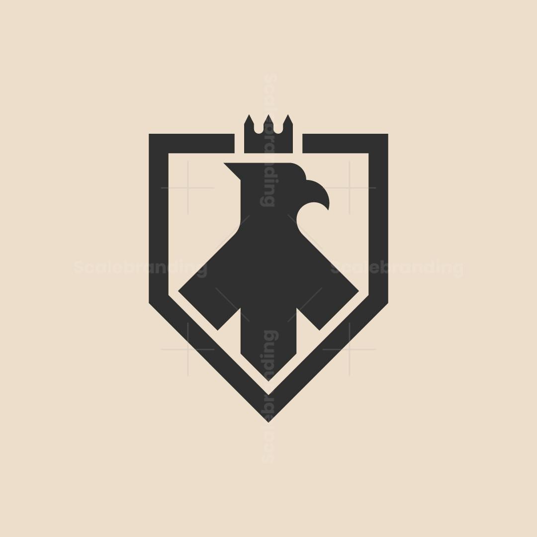 Royal Eagle Logo