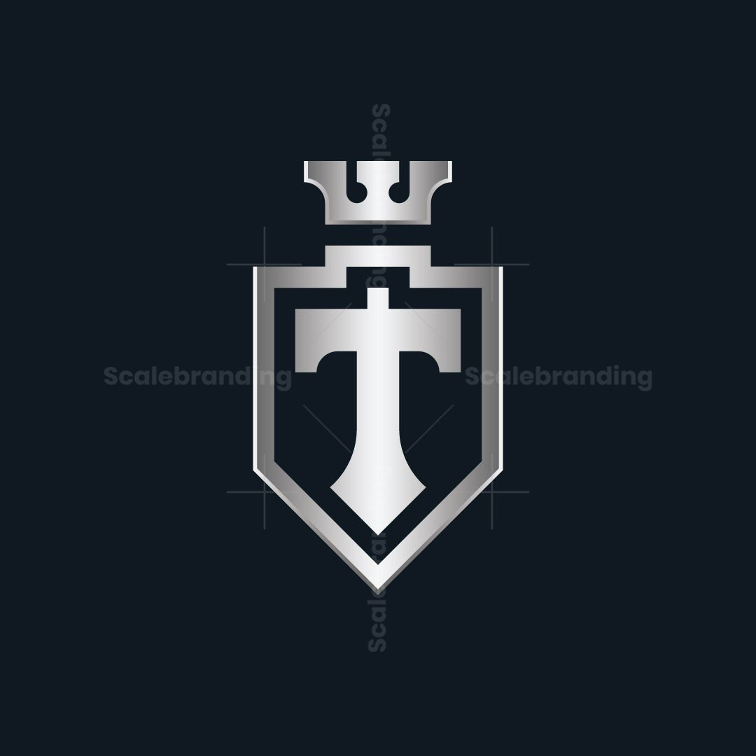 Royal T Logo