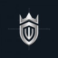 Royal W Logo