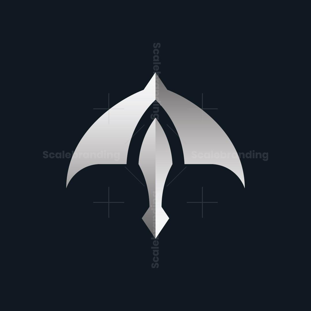 Silver Stingray Logo
