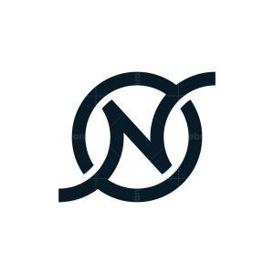 Simple N Logo