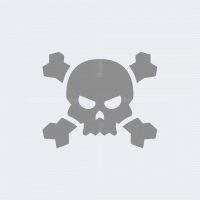 Skull Logomark
