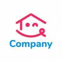 Smiling House Logo