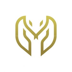 Snake Spartan Logo