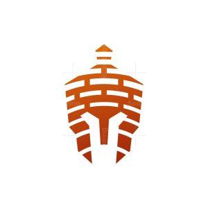 Spartan Tech Logo