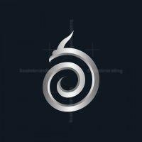 Spiral Dragon Logo