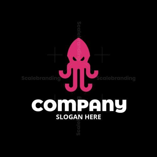 Squid Logomark