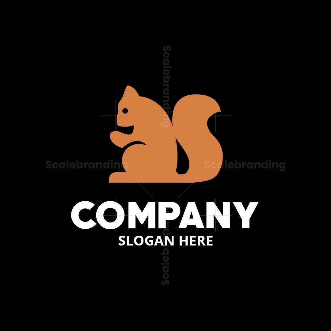 Squirrel Logomark