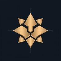 Star Lion Logo