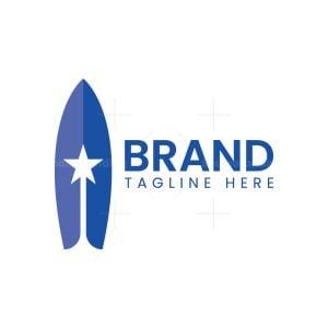 Star Surfing Logo