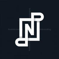 Stylish N Logo