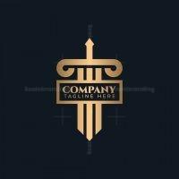 Sword Of Law Logo