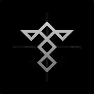 T Luxury Logo