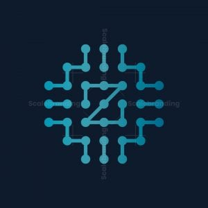 Tech Z Logo