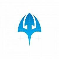 Trident Stingray Logo