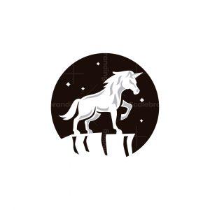 Unicorn Peak Logo
