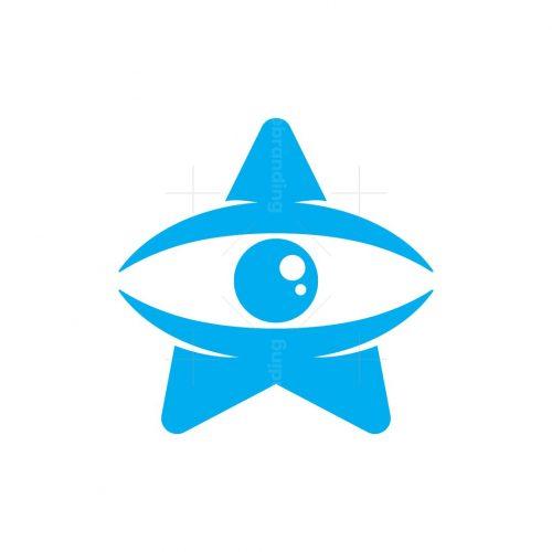 Vision Star Logo