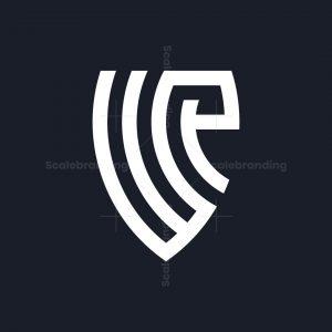 Wr Or Rw Shield Logo