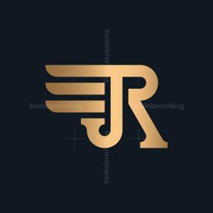 Wings R Logo