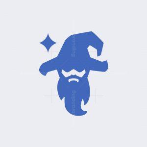 Wizard Logomark