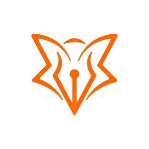Wolf Pen Logo