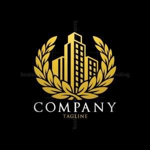 Wreath City Logo