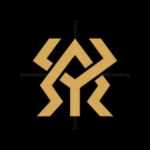Ya Monogram Logo