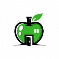 Apple Home Logo