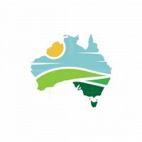 Australian Landscape Logo