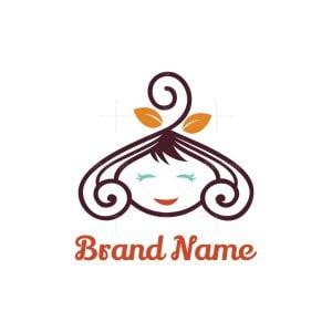 Baby Apparel Style Logo