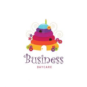 Beehive Daycare Logo