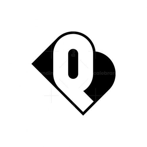 Bq Logo Or Qb Logo