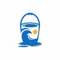 Bucket Ocean Logo