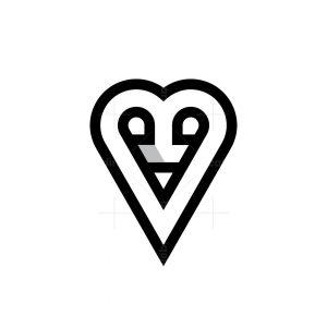 Bv Logo Or Vb Logo
