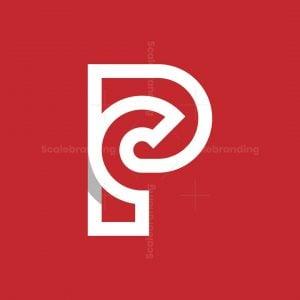Cp Logo Or Pc Logo