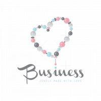 Delicate Heart Jewelry Logo
