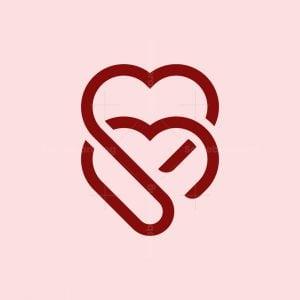 Double Love Line Logo