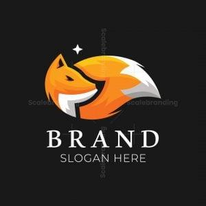 Dreamy Fox Logo