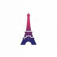Paris Photography Logo