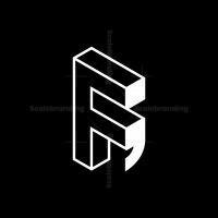 F Semicolon Logo