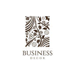 Forest Home Decor Logo