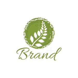Fresh Fern Artistic Logo