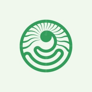 Seed Agriculture Logo