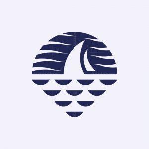 Sea Ship Logo