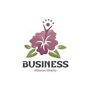 Hibiscus Charity Logo