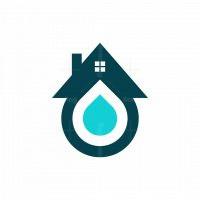 Home Drop Logo