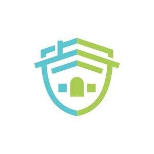 House Shield Logo