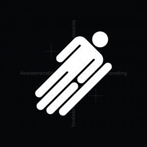 Human Hand Logo