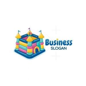 Bouncy Castle Logo