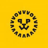 Lion Letters Logo